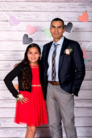 Buena Vista Middle School Father Daughter Dance