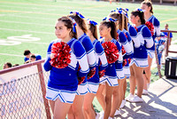 Colts Cheer v. Seaside